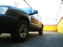 Gm - Chevrolet Blazer - 2006
