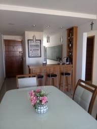 (JA) Lindo apartamento 2 quartos - Mirante do Vale