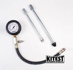 Medidor de compressão de cilindro KA026