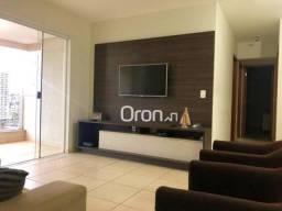 Apartamento à venda, 96 m² por R$ 485.000,00 - Jardim Atlântico - Goiânia/GO