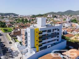 Apartamento à venda com 3 dormitórios em Saguaçu, Joinville cod:01026283