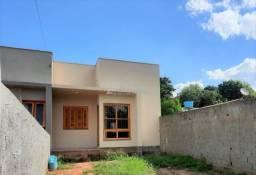 Casa à venda com 2 dormitórios em Celeste, Campo bom cod:167146