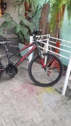 vendo ou troco bicicleta para crianças