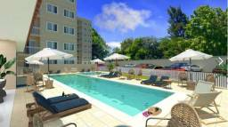 77 - Vendo Apartamento, Na melhor Região da Cohama, 2 quartos, Canopus Construção