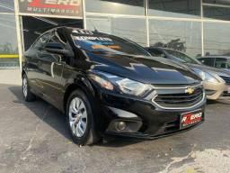 Chevrolet Prisma 2018 Lt Completo 1.4 Flex Multi Mídia Revisado