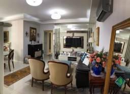 Apartamento à venda com 3 dormitórios em Balneário do estreito, Florianópolis cod:105505