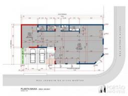 Prédio inteiro para alugar em Vl. sta. tereza, Bauru cod:4949