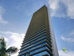 Sala para alugar no Vitraux, 249 m² por R$ 15.000/mês - Garibaldi - Salvador/BA
