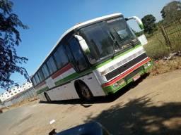 Ônibus volvo B58