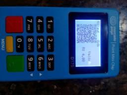 80$ Point Mini Chip possui wi-fi  e um chip multi operadora