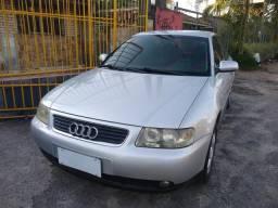 Audi A3 1.8 automático 2003