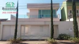 Sobrado à venda, 351 m² por R$ 950.000,00 - Anápolis City - Anápolis/GO