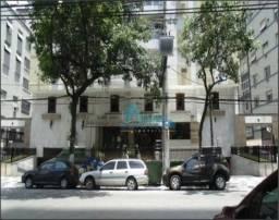 Título do anúncio: Box/Garagem à venda por R$ 40.000,00 - Pompéia - Santos/SP