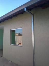 Casa à venda com 2 dormitórios em Santa teresa, Poços de caldas cod:3111