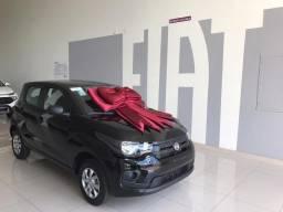 Fiat Mobi Easy Zero km (Desconto R$5.000,00) - 2020
