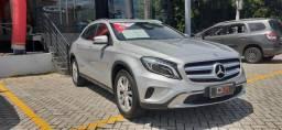 Mercedes Benz GLA 200 1.6 Adv Couro - 2016