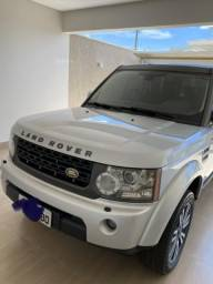 Land Rover Discovery 4 Land Rover Discovery 4 2.7 - 2010