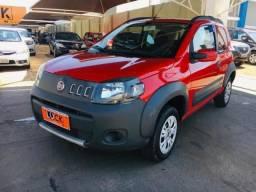 Fiat uno way 1.0 8v (flex) 2p - 2012