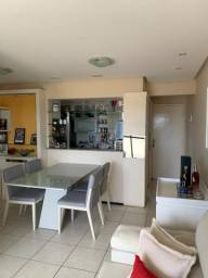 Vendo apartamento projetado 60m2 | Edson Queiroz | próximo à Unifor