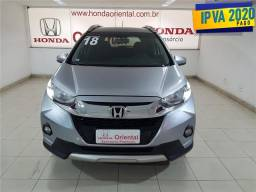 Honda Wr-v 1.5 16v flexone exl cvt - 2018