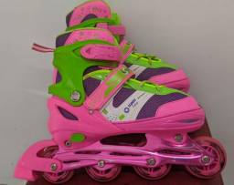 Patins Spin roller