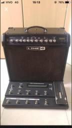 Amplificador de guitarra LINE 6