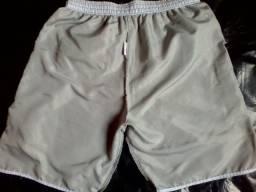 Shorts esportivo/ NOVO