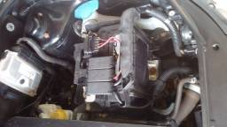 Polo Sedan conservado troco por S10 ou ranger