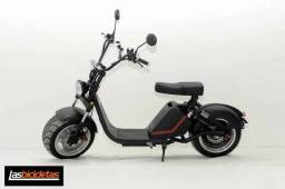 Luxuoso Scooter Patinete Elétrico Chubby - 3000W - 20AH