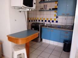 Apartamento com 1 dormitório à venda, 44 m² por R$ 120.000,00 - Turista I - Caldas Novas/G