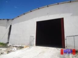 Galpão para alugar, 1000 m² por R$ 8.000,00/mês - Messejana - Fortaleza/CE