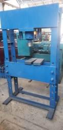 Prensa Hidráulica 60 toneladas - 1603
