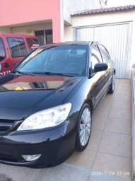 Honda Civic EX 1.7 * Raridade * Piloto Aut