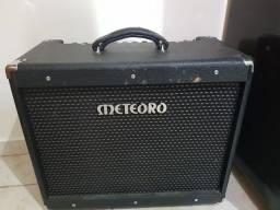 Amplificador Meteoro Mgv30 (Valvulado)