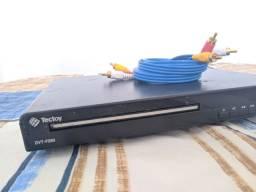 Player de DVD/CD