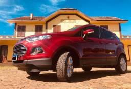 Ford New Ecosport Titanium Automático 2.0 Flex