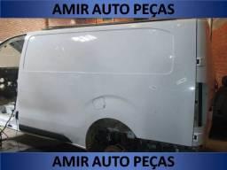 Título do anúncio: Lateral Lado Esquerdo Citroen Jumpy Peugeot Expert