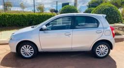 Lindo Toyota Etios Xls 1.5