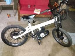 Bikelete 75cc.