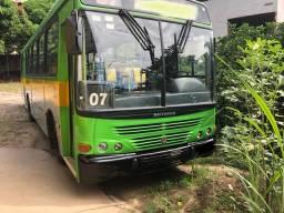 Ônibus Mercedez Benz 1418 2004