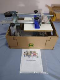 Máquina serigrafia