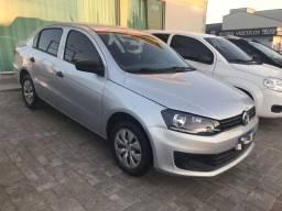 VW-Volkswagen Voyage TL 1.0 flex 2015