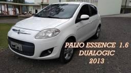 "Fiat Palio automático 1.6 ""o top!!"