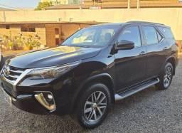 Toyota Hilux SW4 SRX Diesel 2018 7 lugares