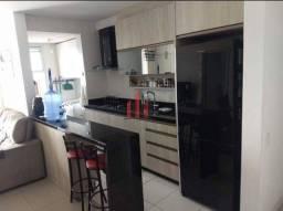 AP7233 - Apartamento com 3 dormitórios à venda, 86 m² - Jardim Cidade - São José/SC