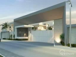 Casa de alto padrão  no Eusébio  em rua privativa  4 suítes