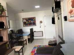 Vendo Apartamento Mobiliado em Condomínio fechado