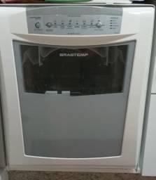Lava louças Brastemp BLE208 - 8 serviços