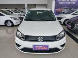 VW Gol 1.0 Flex 12v 2020 ipva 2021 grátis