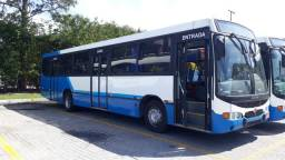 Ônibus urbano Mercedes